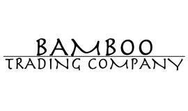 Bamboo Trading Company logo