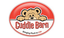 Cuddle Barn logo
