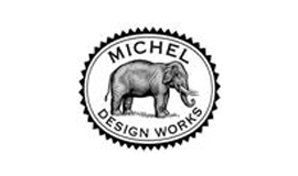 Michel Design Works logo