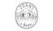 Joan's a Keeper