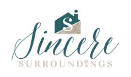 Sincere Surroundings logo
