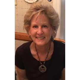 Carol Speakmaster