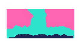 Viv & Lou logo