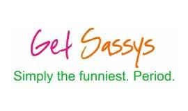 Get Sassys logo