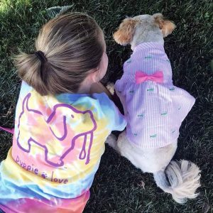 Puppie Love tees